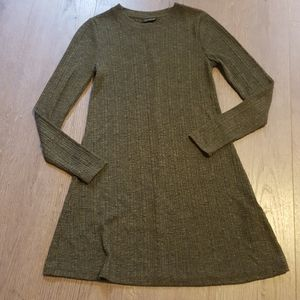 Topshop Knit Dress